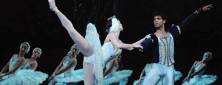 Ballet national de Cuba pour célébrer