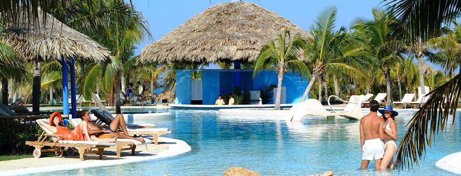 Cuba une destination des Caraïbes