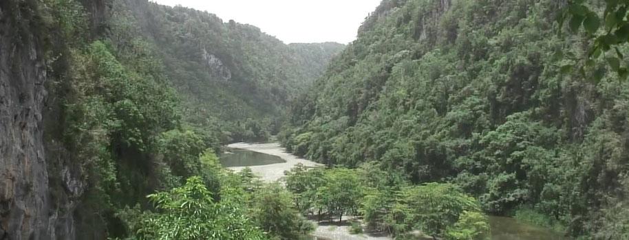 L'écotourisme au sein des merveilles
