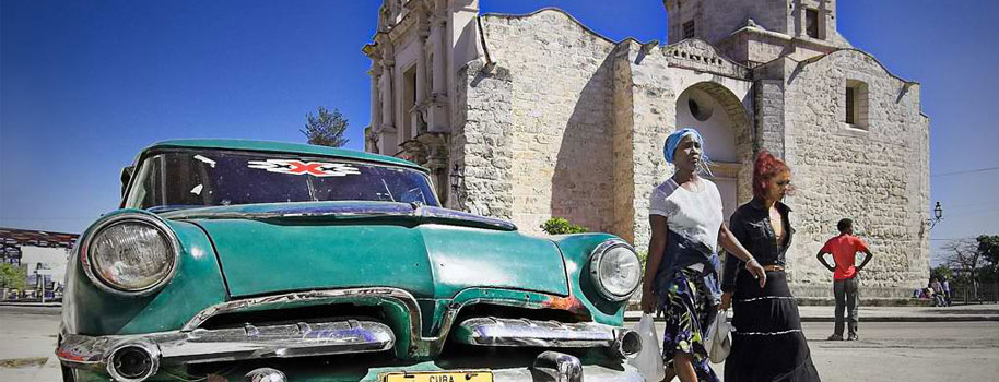 Pourquoi Cuba