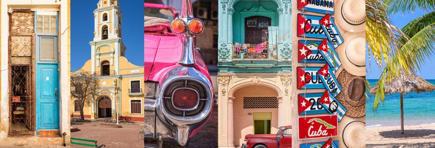 Découvrez les meilleurs spots touristiques à Cuba